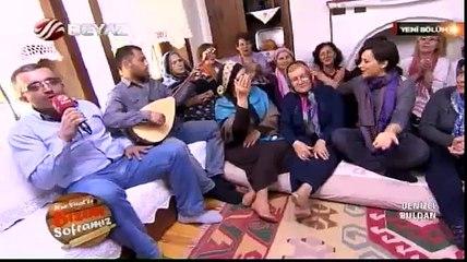 Nur Viral ile Bizim Soframız 29.04.2015 Denizli/Buldan
