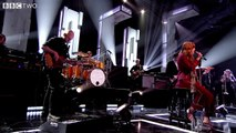 Florence + The Machine - Ship To Wreck - Later… with Jools Holland - BBC Two