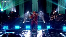 Florence + The Machine - What Kind Of Man - Later… with Jools Holland - BBC Tw