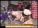 PAKISTAN AUTOS WORKSHOP ( 28-04-15 )