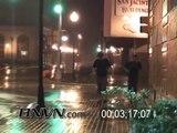 Hurricane Rita, Houston Texas Evacuation, Port Arthur and Beaumont TX, Storm Damage Video.