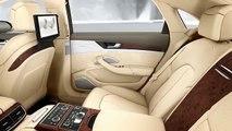Carjam: New Audi A8 L W12 quattro 2011 Interior Detail TV Ad Car Commercial
