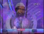 Why Women sit on back and Men on front in  Dr Zakir Naik  lectures? 2011