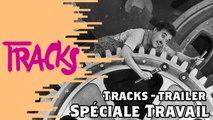 Cette semaine dans Tracks : le travail, c'est la santé! - Tracks ARTE
