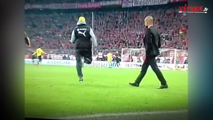 Dortmund : Jurgen Klopp et sa course folle dans une publicité Pedigree Pal !