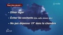 Troubles du sommeil : Des conseils pour bien dormir (Vendée)