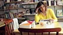 Sandra Barneda se declara feliz - Campaña X Solidaria 2015