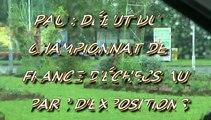 PAU - 26 AVRIL 2015 - DÉBUT DU CHAMPIONNAT DE FRANCE D'ÉCHECS AU PARC DES EXPOSITIONS.