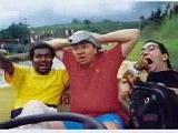 Hopi Hari 2003