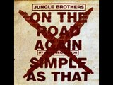 06 Simple As That (Album Version) Jungle Brothers