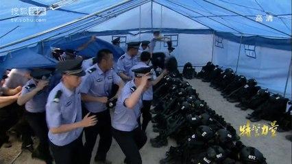 特警力量 第4集 SWAT Ep4