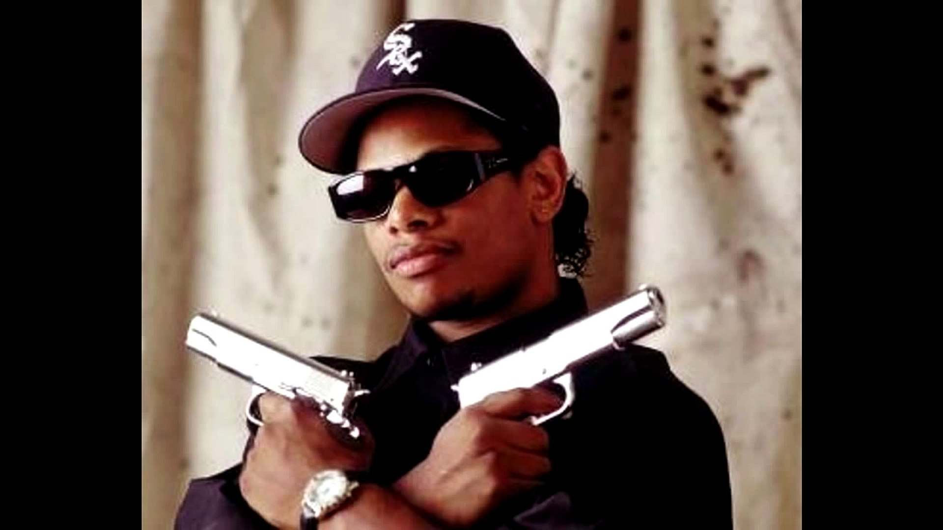 Eazy E Boyz N The Hood Video Dailymotion