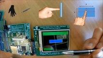 Les écrans tactiles : Les 2 technologies les plus utilisées -SILIS Electronique-