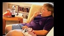 Motivational health life sport video