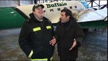 RMR: Rick and Ice Pilots