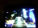 Guitar Hero Metallica- Battery Expert Drums FAIL!!!