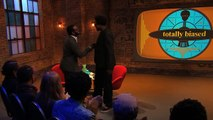 Totally Biased: Interview with Baratunde Thurston