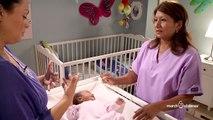 Cómo cuidar a su bebé: Cómo calmar a su bebé cuando llora