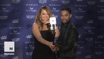 Mariah Carey talks about her Vegas Residence