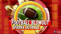 After 91-0 Blowout Game Parent Accuses Texas High School Football Coach Of Bullying