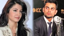 Anushka Sharma And Virat Kohli Kissing Scandal - youPak.com