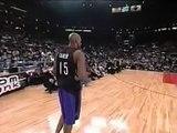 2000 NBA All Star Slam Dunk Contest - Vince Carter