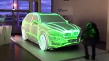 BMW Amazing Launching