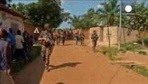 Tropas francesas abusaron de niños en la República Centroafricana, según un informe de la ONU