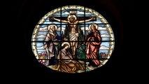 Basilica di Santa Croce in Gerusalemme & San Giovanni a Porta Latina & Santi Cosma e Damiano, Rome