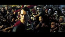 Cinéma - Batman V Superman : l'Aube de la Justice - Bande-annonce (VF)