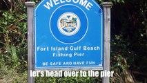 Fort Island Gulf Beach Crystal River FL