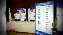 Granada, 27th Winter Universiade  2015 - 29th CAMPUS Sport TV Show