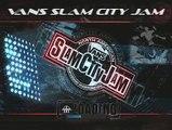 Gaps in THUG - Slam City Jam   Gapy w THUG - Slam City Jam