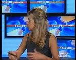 TG3 Calabria - Mancata Ricezione della Posta per Cosenza e hinterland - 27 Luglio 2009