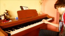 """Ohne Dich"" by RAMMSTEIN - Piano Cover [HD]"