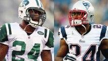 Darrelle Revis New York Jets NFL Jersey (maggiesalesjerseys not  free shipping