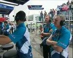 FIA WTCC 2009 Porto Race1 Crash