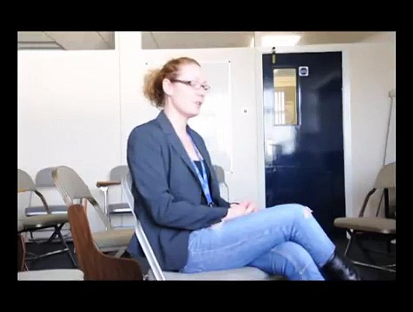 Student Nurse Interviews