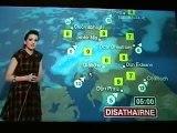 Scottish Weather Forecast (in Scots Gaelic)
