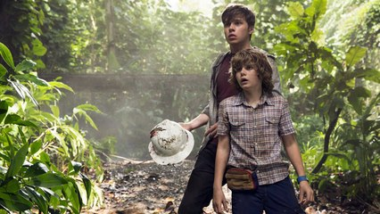 Jurassic World (2015) in HD 1080p