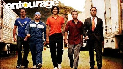 Watch Entourage in HD