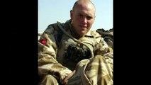 Lance Corporal Jake Alderton Repatriation Ceremony