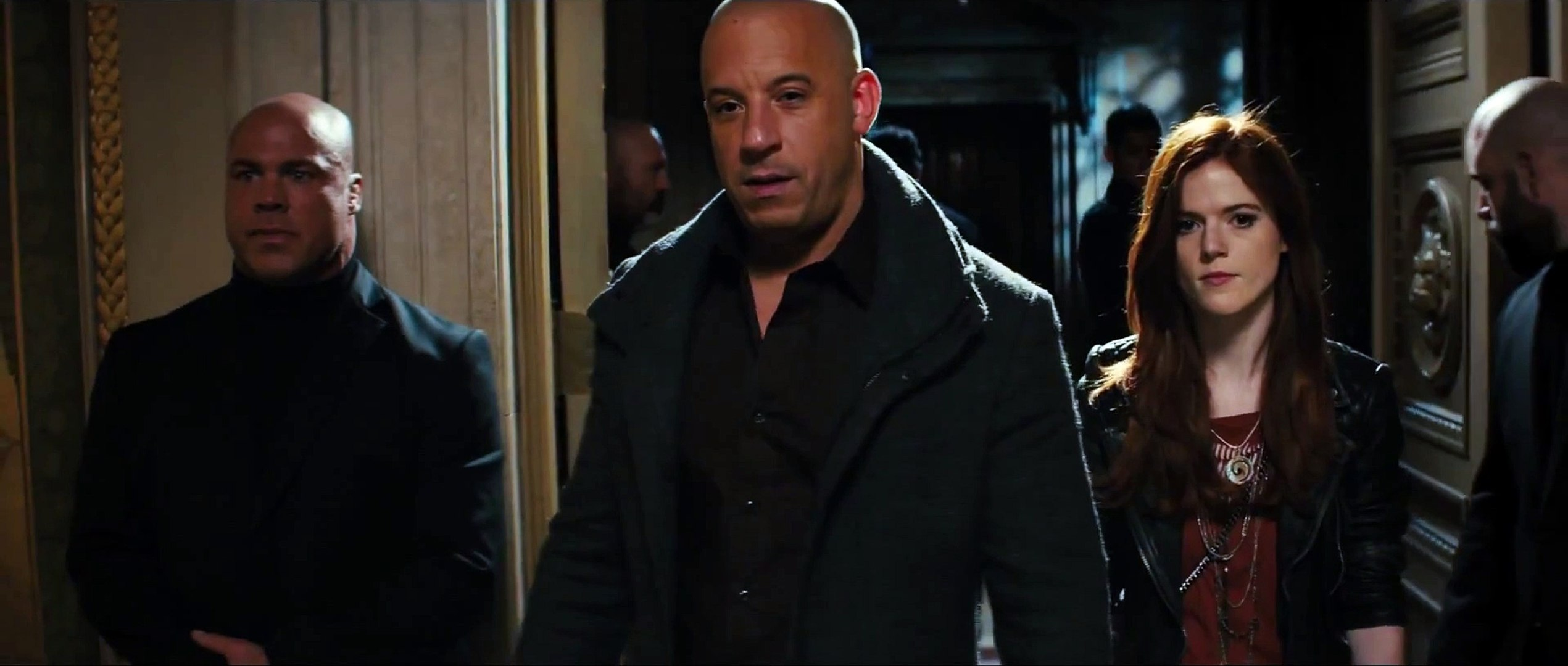 The Last Witch Hunter Official Teaser Trailer #1 (2015) - Vin Diesel, Michael Caine Movie HD