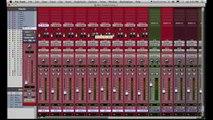 Pro Tools Tutorial #9: Parallel Compression | Audio Recording School