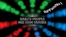 Railis People - Mie oon huora