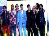 INDIAS FIRST FASHION WEEK FOR MEN Press Conference Akshay Kumar