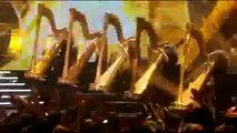 Dizzee Rascal and Florence & The Machine - You've Got The (dirtee) love at the brits 2010!