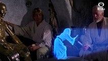 Le tuto de la semaine : fabriquer un hologramme maison
