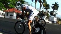 Lance Armstrong returns to triathlon at Ironman 70.3 Panama