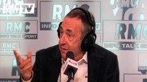La limite agent de joueurs/ agent d'entraîneur expliquée par Jean-Pierre Bernes